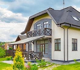 Строительство домов из газоблоков в Красноярске